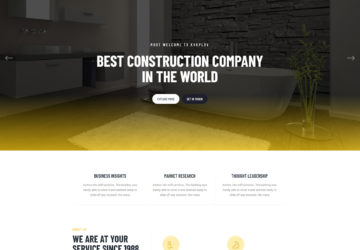 Vecuro – Webdesign and Development